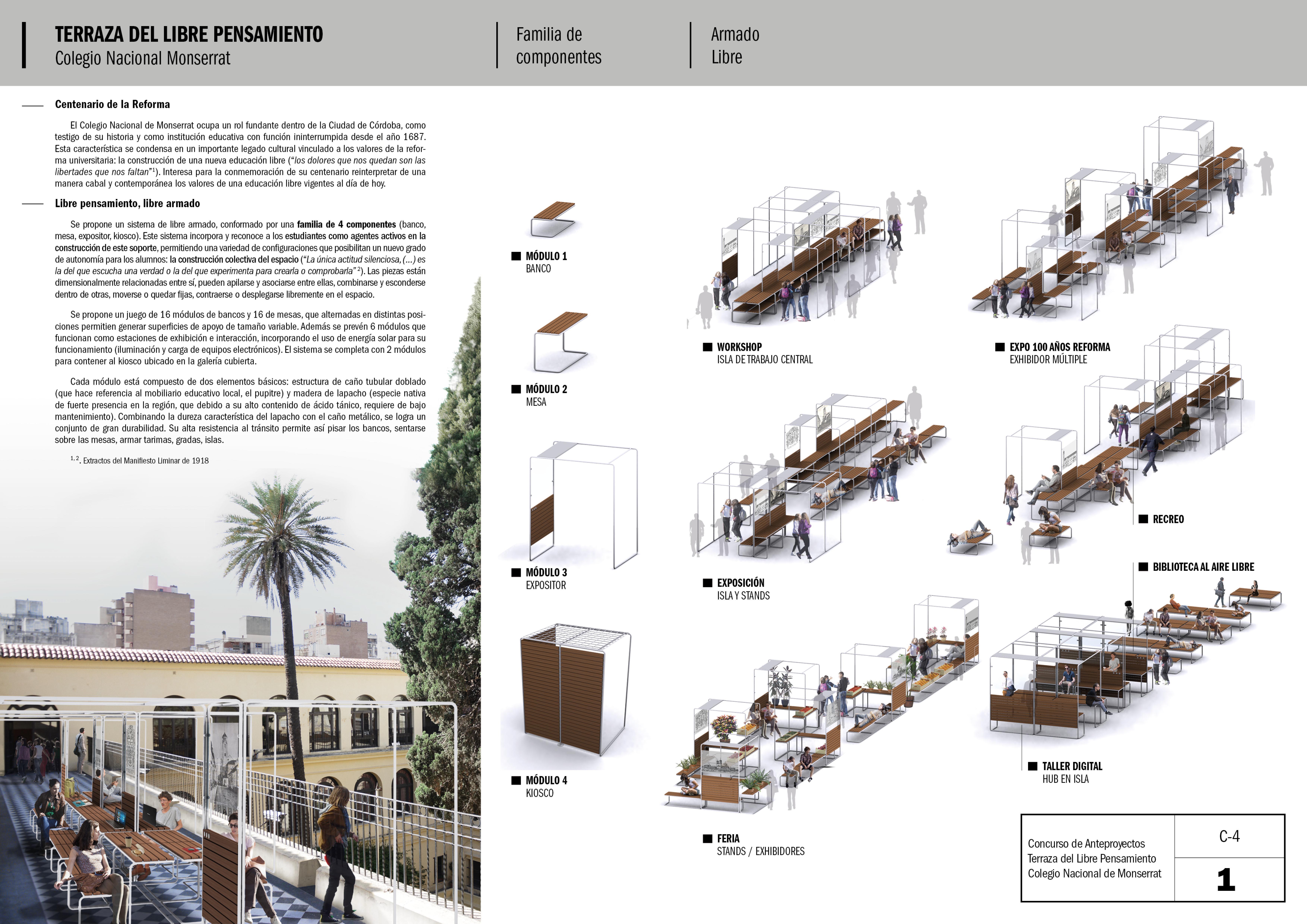 Facultad De Arquitectura Urbanismo Y Diseño Entrega De