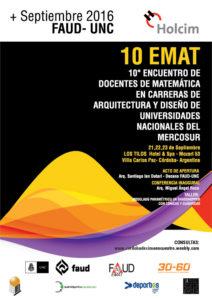 Flyer EMAT nuevo