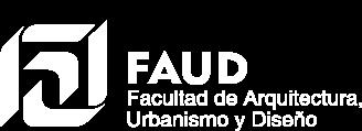 Facultad de Arquitectura, Urbanismo y Diseño