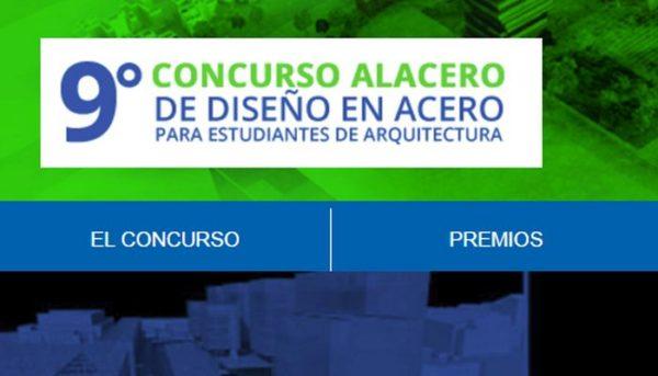Proyectos de la FAUD fueron ganadores y mencionados en Alacero 2016